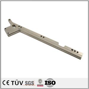 マシニングセンターかワイヤカットなど加工設備、機械製造業に広く使われています。