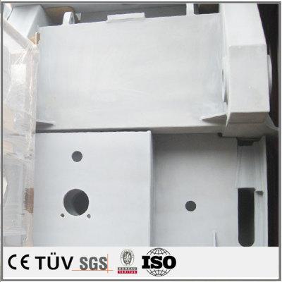 大型数控龙门铣加工,大型数控焊接加工