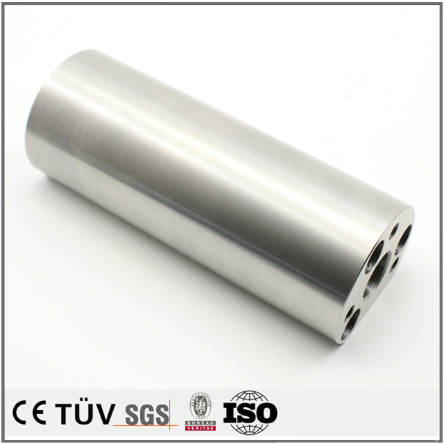 Cheap OEM made carbon steel CNC turning fabrication service machining parts