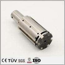 CNC lathe machining, metal milling