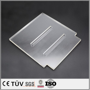 有機ガラスの材質、品質加工メーカー