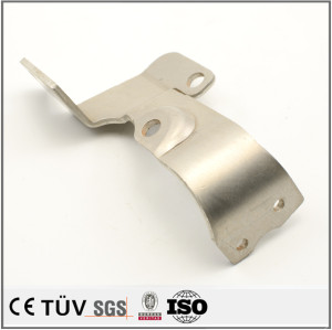 China fabrication company provide sheet metal bending and OEM laser cutting fabrication parts