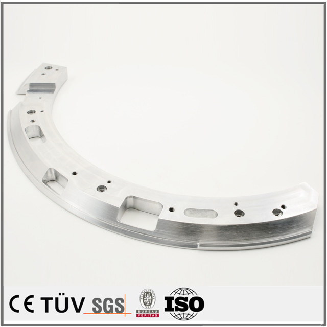 複雑な形状の部品は加工、金属の材質、鉄、鋼、アルミなど