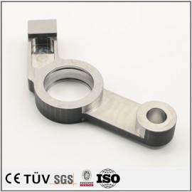 高精度鋼部品、搬送機器用、表面処理、熱処理は図面による加工