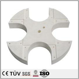 ナイロン、PVCなどの非金属素材の部品加工、環境保護材料の加工メーカー