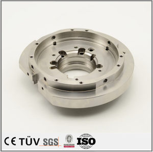 高精度金属机械加工产品