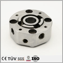 High precision metal machining products