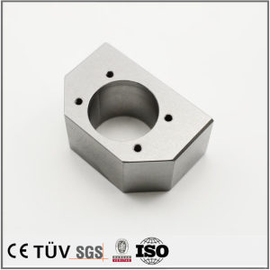 Experienced customized 304 stainless steel milling fabrication service machining parts