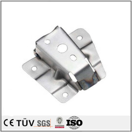 Stamped aluminum OEM metal panels parts