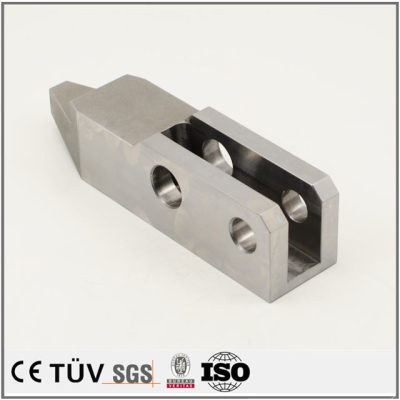 China manufacturers supply ODM stainless steel milling CNC machining services fabrication parts