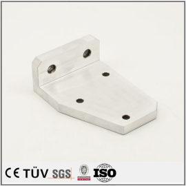 Professional customized aluminum precision milling CNC machining parts