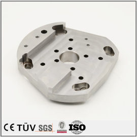 China supplier provide custom carbon steel CNC milling technology machining processing parts