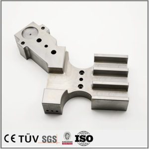 Reasonable price OEM made carbon steel CNC milling technology machining working parts