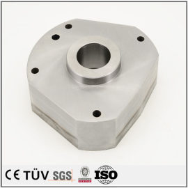 High quality OEM carbon steel CNC milling process technology working machining parts