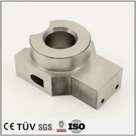 Professional OEM stainless steel precision CNC milling fabrication service machining parts