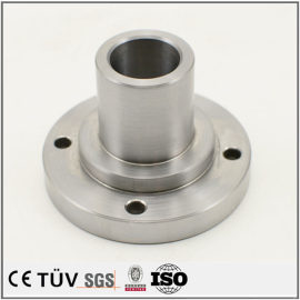 Brilliant customized stainless steel machining center technology machining processing parts