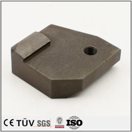 First rate OEM made vacuum quenching fabrication service machining parts