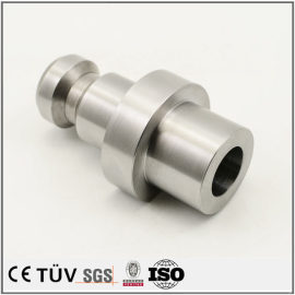 Made in China OEM made precision stainless steel CNC turning processing parts