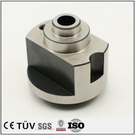 Admitted customized steel quenching fabrication service working parts