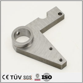 Precision stainless steel CNC milling machining processing parts