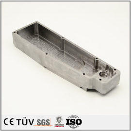 Cheap customized precision steel CNC milling fabrication service machining parts