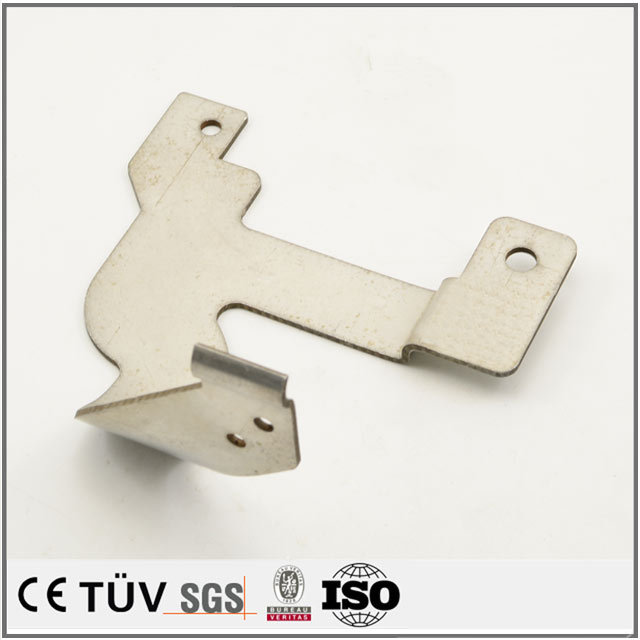 アルミニウム材質、表面酸化処理、品質板金部品