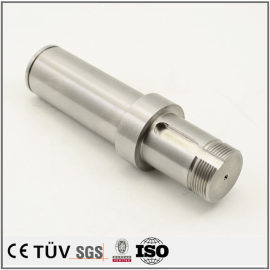 Factory precision OEM made precision stainless steel turning fabrication service machining parts