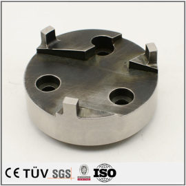 Hot selling custom made steel quenching fabrication service working parts