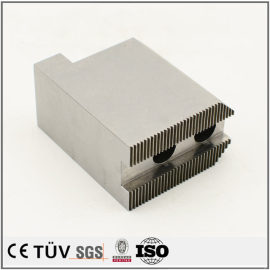 Dalian Hongsheng supply OEM stainless steel precision milling service processing working parts