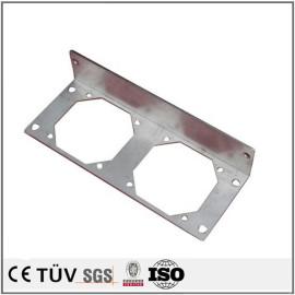 Reasonable price OEM made steel sheet metal CNC bending service machining processing parts