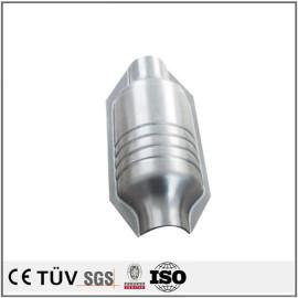 China supplier provide customized sheet metal shearing fabrication service working machining parts
