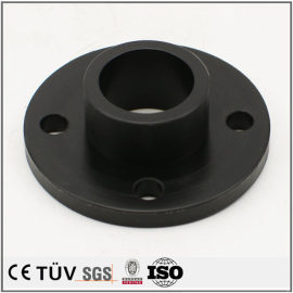 Made in China custom POM drilling processing parts