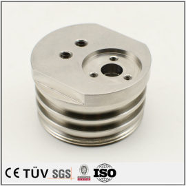 China supplier provide stainless steel wire EDM fabrication parts