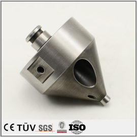 Experienced custom steel quenching technology machining processing parts