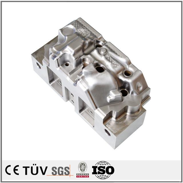 SKD61材質、自動車業界に応用したダイカスト金型