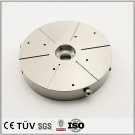 Cheap OEM precision stainless steel fast wire machining processing parts