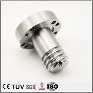 SKD61材質、精密ダイカスト金型部品
