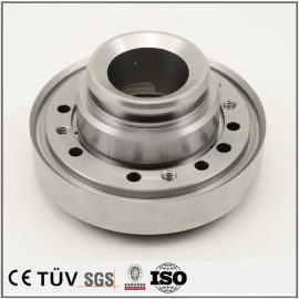 Outstanding custom made stainless steel CNC machining center processing parts