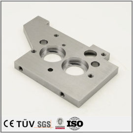 High precision stainless steel CNC milling machining technology fabrication parts