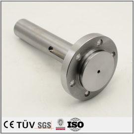 Hot sale custom steel precisison CNC turning machining processing parts