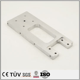 Admitted custom made aluminum milling service process CNC working parts