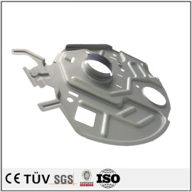 Famous custom made sheet metal punching service machining processing components
