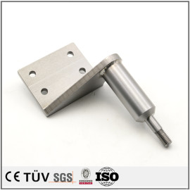 Professional OEM made manual metal-arc welding service processing parts or components