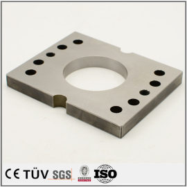 Precision customized tempering fabrication service machining parts