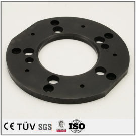 Factory custom made black oxide working technology processing parts