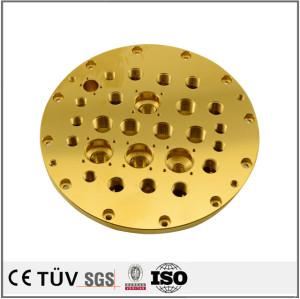 腐食防止措置、金属表面にチタンメッキ処理