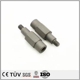 品質SS400材質、表面リン酸塩処理