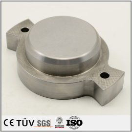 Stainless steel turning and milling composite fabrication CNC machining parts