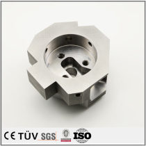 China supplier provide custom made precision stainless steel machining processing parts