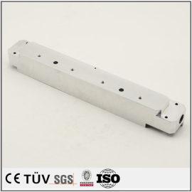 Cheap custom made aluminum milling fabrication service working machining part